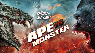 Ape vs Monster (2021) Full Movie - HD 720p