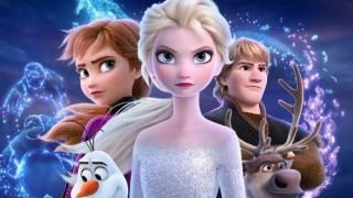 Frozen II (2019) Full Movie