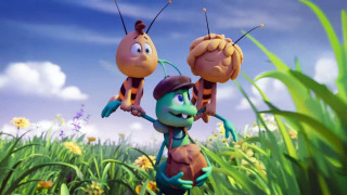 Maya the Bee 3: The Golden Orb (2021) Full Movie - HD 720p
