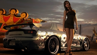 Need for Speed (2014) Full Movie - HD