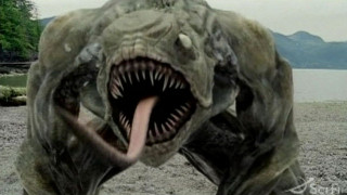 Sea Beast (2008) Full Movie - HD 720p