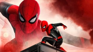Spider-Man Far From Home (2019) Full Movie - HD 1080p BluRay