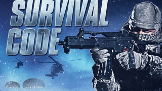 Survival Code (2013) Full Movie - HD 720p
