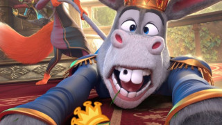 The Donkey King (2020) Full Movie - HD 720p