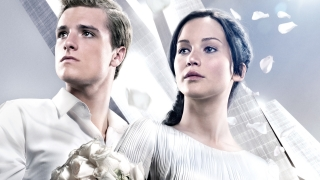 The Hunger Games: Catching Fire (2013) Full Movie - HD 1080p