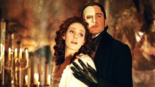 The Phantom of the Opera (2004) Full Movie - HD 1080p BluRay