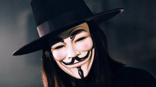 V For Vendetta (2006) Full Movie - HD 1080p